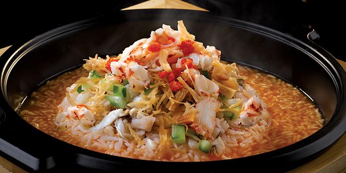 Seafood Wok Fried Rice from Old Hong Kong Kitchen (Paya Lebar) in Paya Lebar, Singapore