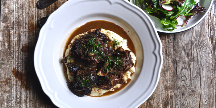 Beef Bourguignon from Summer Hill in Clementi, Singapore