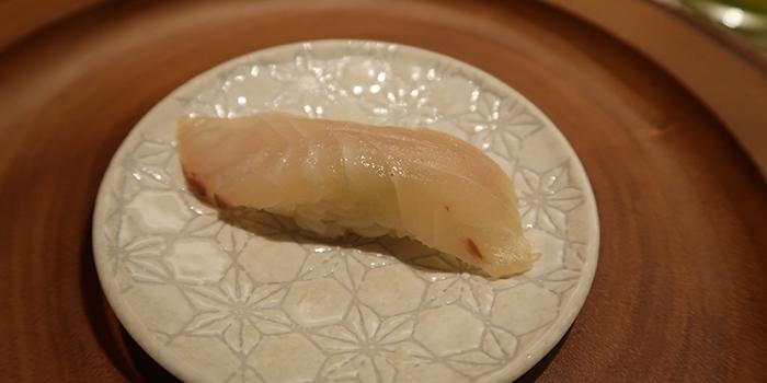 Sashimi, Sushi Zo, Central, Hong Kong