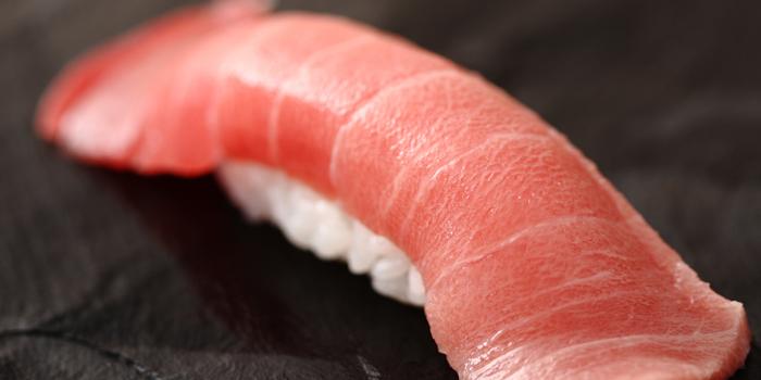 Selection of Sushi from MASA - Otaru Masazushi at ICONSIAM (Siam Takashimaya) 4th Fl Rose Dining Zone Charoen Nakhon Road, Klong San Bangkok