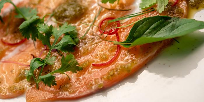 Special Dishes from Elefin at 3/250 Soi Mahadlekluang 2 Rajadamri Road, Patumwan Bangkok