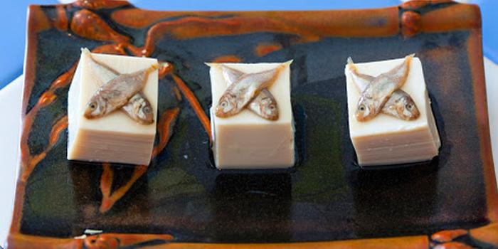 Tofu Dishes from Okinawa KINJO at 24 Sukhumvit 69 Alley Khwaeng Phra Khanong Nuea, Khet Watthana Bangkok