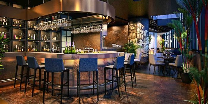 Bar at Uccello