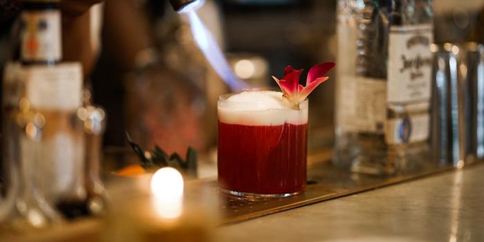 Cocktail at Union, Mall Kelapa Gading