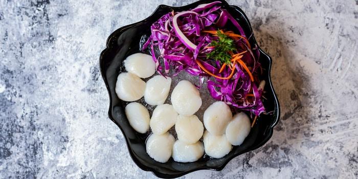 Dish 3 at Lao Lao Huo Guo
