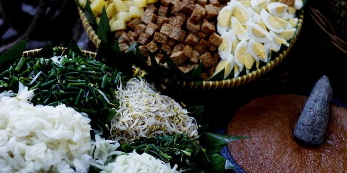 Ramadhan at OPEN} Restaurant (DoubleTree By Hilton Jakarta)
