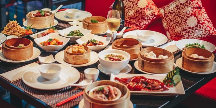 Dish 4 at Golden Monkey Chinese Restaurant