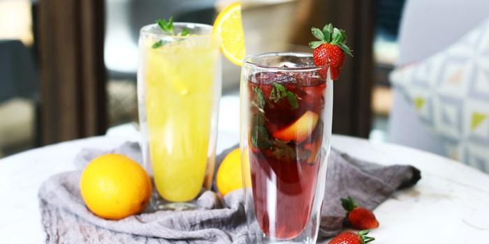 Beverage 1 at Lewis & Carroll GI