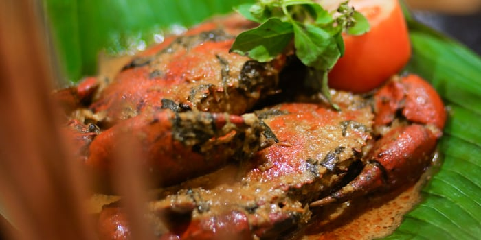 Ramadhan 2 at La Brasserie Restaurant (Le Méridien)
