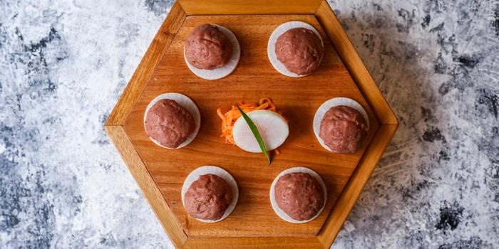 Dish 5 at Lao Lao Huo Guo