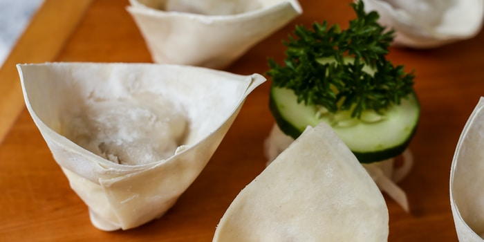 Dish 4 at Lao Lao Huo Guo