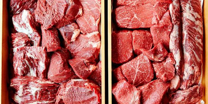 Beef Selection from Nikuyama Bangkok at Rain Hill L1-11 1F 777 Klongton Nua, Wattana Bangkok