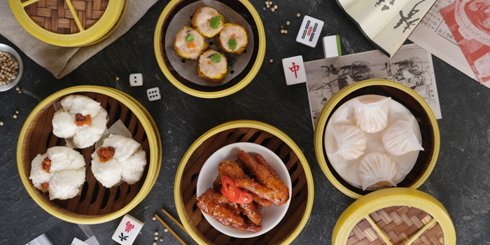 Hidangan Tiongkok