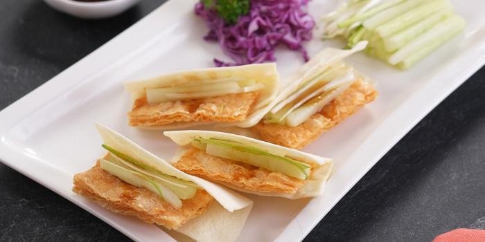 Appetizer at Taipan Kitchen & Dining, Gajah Mada