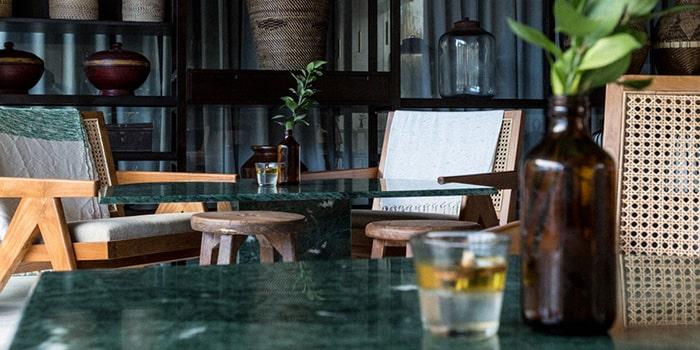 Interior from Ninety One Bali, Canggu
