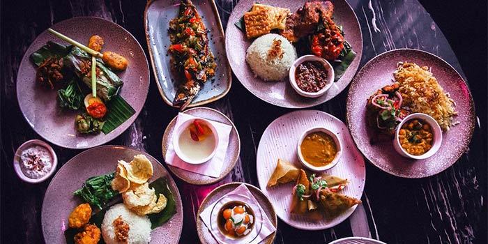 Ramadhan Special Dish at Bianca