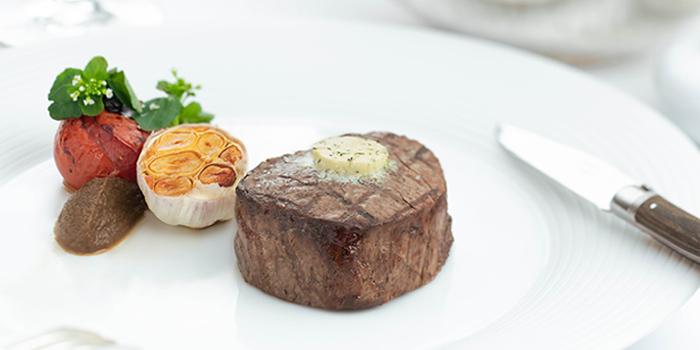Classic Wagyu Steak, Mandarin Grill + Bar, Central, Hong Kong