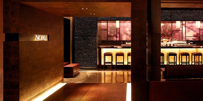 Exterior, NOBU InterContinental Hong Kong, Tsim Sha Tsui East, Hong Kong