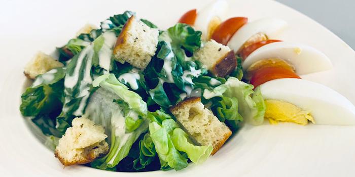 Caesar Salad from Grill Ninety Nine in Bugis, Singapore