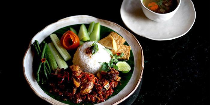 Ramadhan Special Dish at HAVANA Jakarta