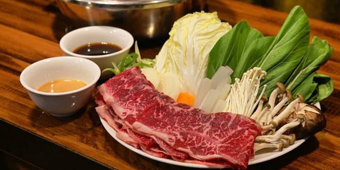 Dish 2 at Kobe Tei Restaurant, Kelapa Gading