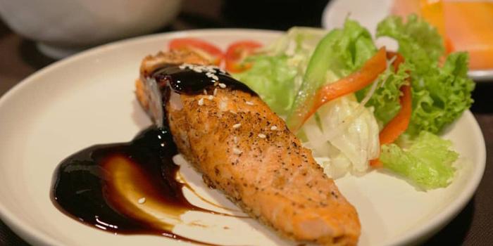 Dish 3 at Kobe Tei Restaurant, Kelapa Gading