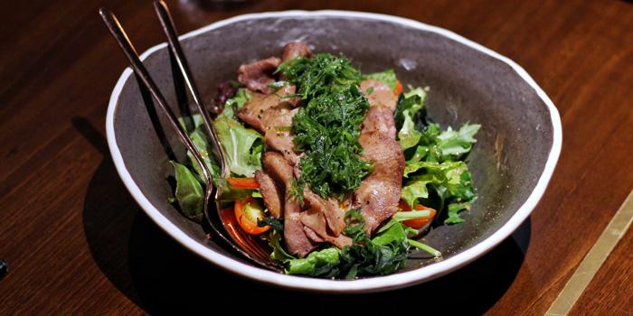 Dish 1 at Masanobu, Menara Astra