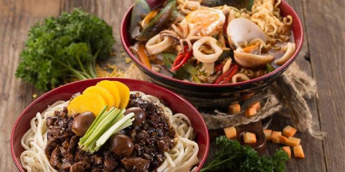 Ramadhan Special Dish at Illua