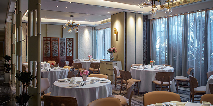 Interior, Golden Valley, The Emperor Hotel, Wan Chai, Hong Kong