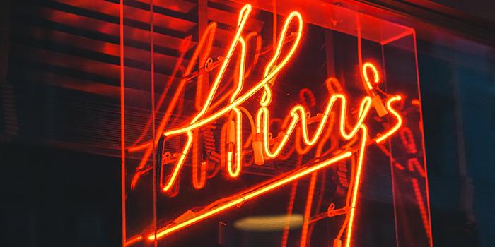 Neon Lighting, Alvy