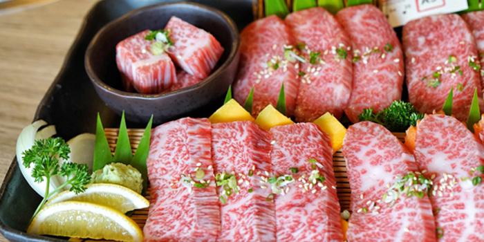 Sumi Tei Yakiniku Restaurant