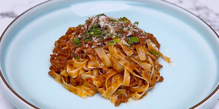 Bolognese from Eleven Strands in Serangoon, Singapore