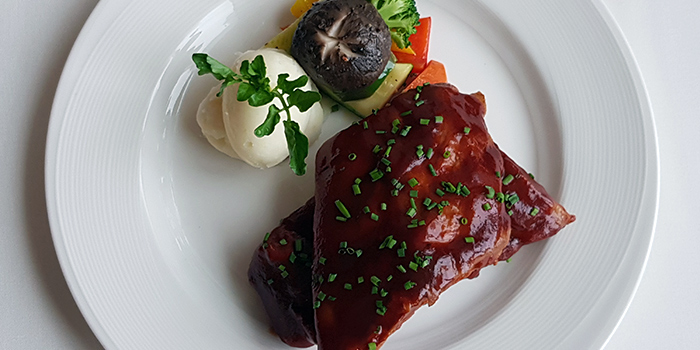 Pork Ribs from Lawry