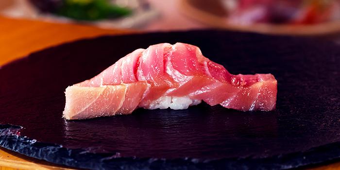 Toro Sushi from Minka at Oxley Tower in Telok Ayer, Singapore