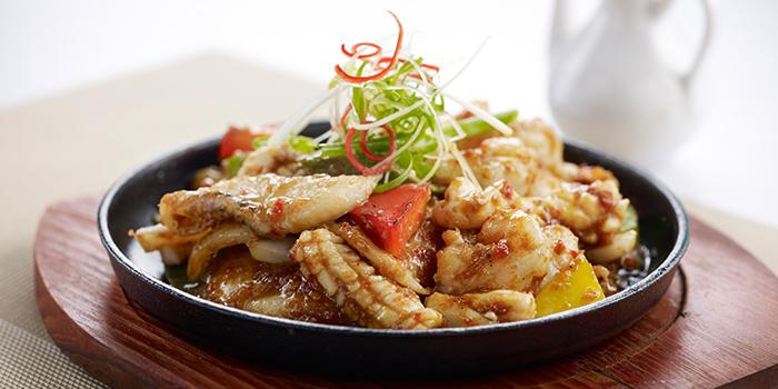 Oceanspoon Dining (Sembawang Country Club)