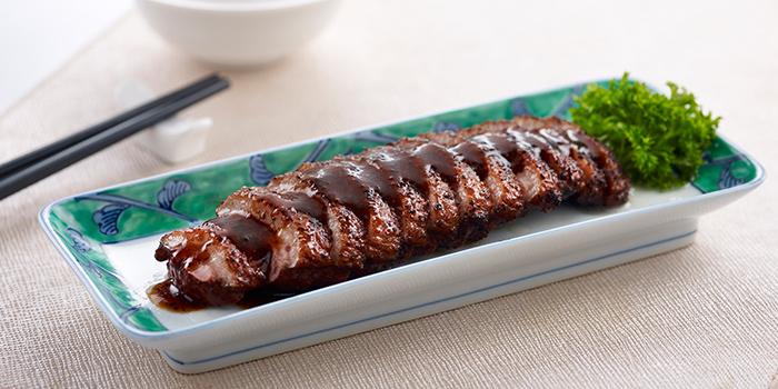 Black Pepper Smoked Duck from Oceanspoon Dining (Sembawang Country Club) in Sembawang, Singapore