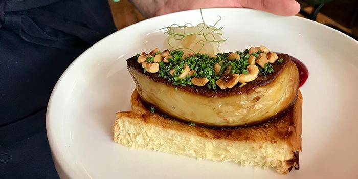 Foie Gras from The Masses in Bugis, Singapore