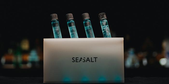 Icon at Seasalt Seminyak