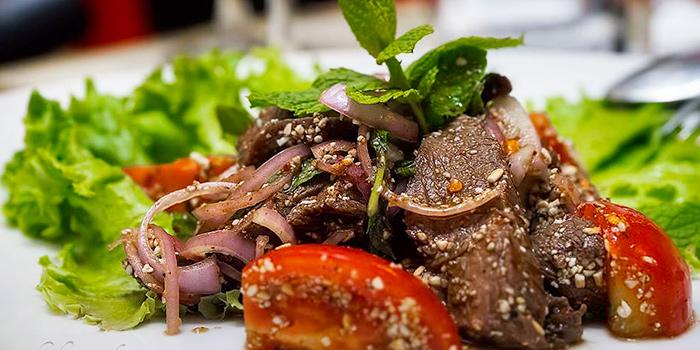 Thai Beef from Farangse in Bukit Timah, Singapore