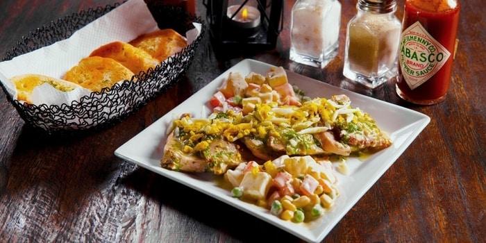 Dish 1 at El Asador
