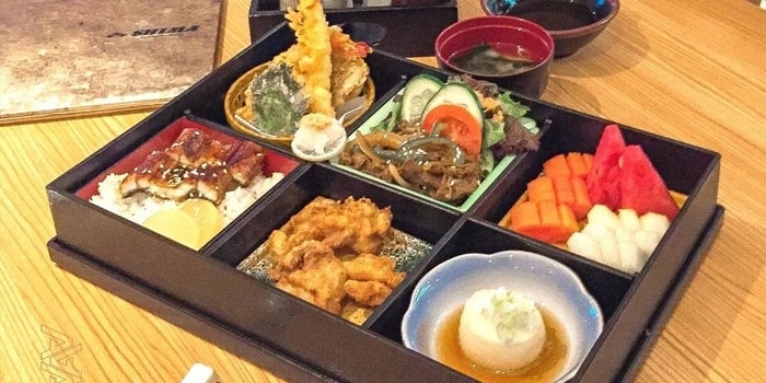Shima Japanese Restaurant (Aryaduta)