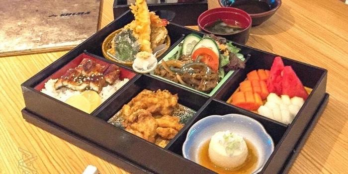 Ramadhan at Shima Japanese Restaurant (Aryaduta)