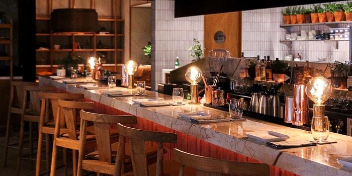Ambience 2 at Kilo Kitchen