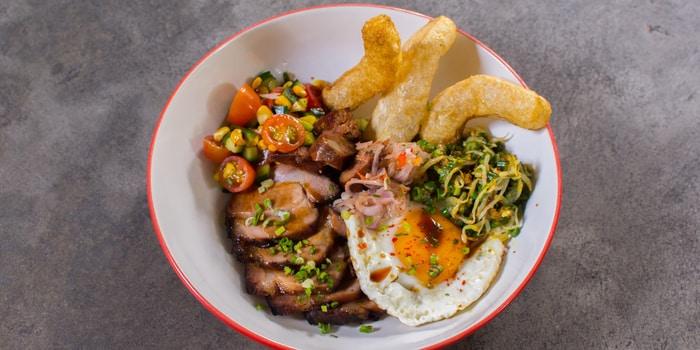 Food 4 from Kilo Bali