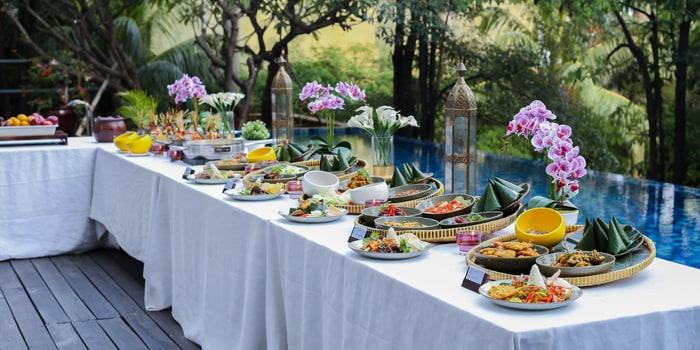 Ramadhan at Wyl
