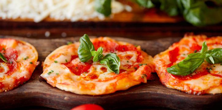 Pizza, MAZE, Tsim Sha Tsui, Hong Kong