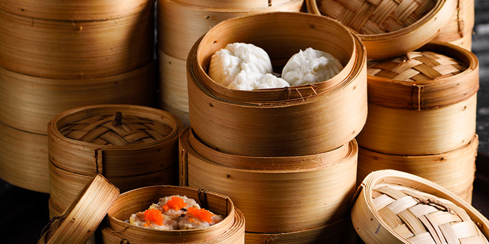 Dim Sum All You Can Eat from Fei Ya at Renaissance Bangkok Ratchaprasong Hotel Fl.3 518/8, Ratchaprasong Rd. Lumphini, Pathum Wan Bangkok