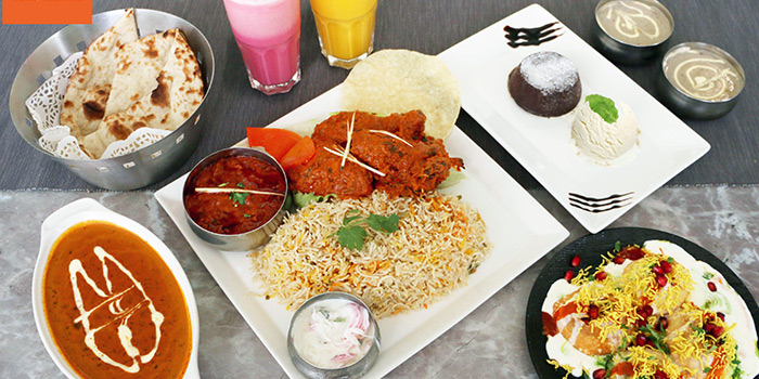 Father Day Set for 2 (1-16 Jun) from Zaffron Kitchen (East Coast) in East Coast, Singapore