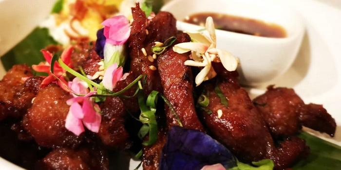 Appetizer Dishes from 88 Eatery & Bar at 16/6 Si Lom 3 Silom, Khet Bang Rak Bangkok