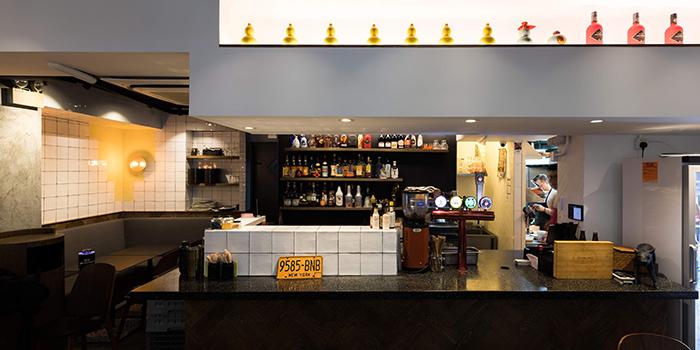 Bar, KONG by Bread & Beast, Wan Chai, Hong Kong